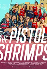 The Pistol Shrimps (2016) 720p
