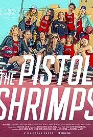 The Pistol Shrimps Poster