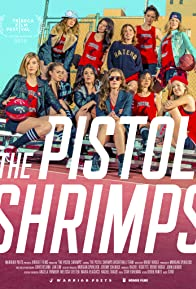 Primary photo for The Pistol Shrimps