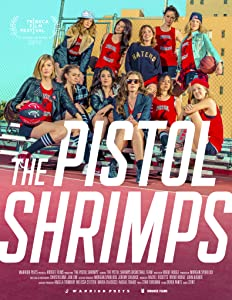 The Pistol Shrimps by none