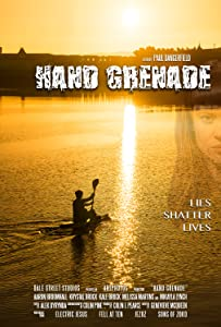 Downloadable movie sites Hand Grenade by none [BDRip]