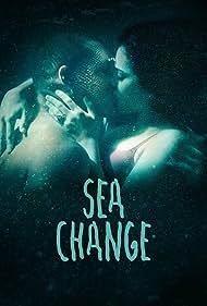 Skyler Maxon and Emily Rudd in Sea Change (2017)