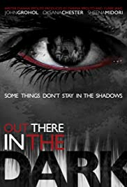 Out There in the Dark Poster