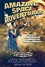 Amazing Space Adventures (TV - Tengu universe)
