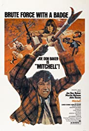 Mitchell (1975) Poster - Movie Forum, Cast, Reviews