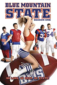 Denise Richards in Blue Mountain State (2010)