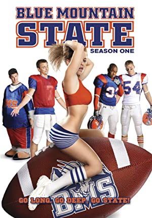 Where to stream Blue Mountain State