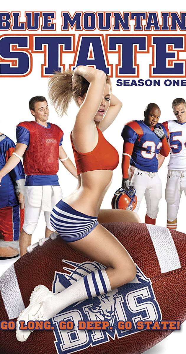 Shall simply blue mountain state jerk you off really. was