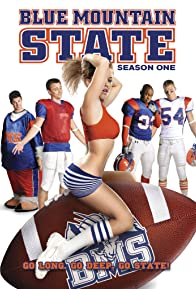 Primary photo for Blue Mountain State