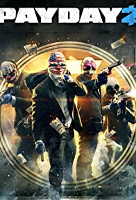 Primary photo for Payday 2