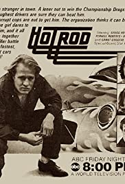 Hot Rod (1979) Poster - Movie Forum, Cast, Reviews