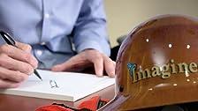 Ed Fritz: Imagineering Ride Engineer