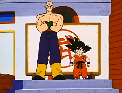Movies free download Final Match: Goku vs. Tien by [hd1080p]