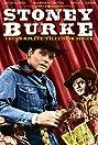 Stoney Burke (1962) Poster