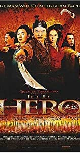 Filmdownloads kostenlos \'Hero\' Defined: A Look at the Epic Masterpiece by Stanley J. Orzel [720x1280] [SATRip] [1280x720p]