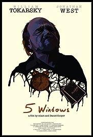 Five Windows Poster