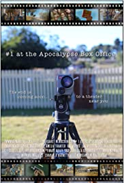 #1 at the Apocalypse Box Office Poster