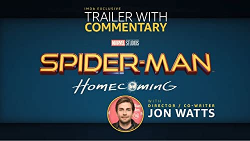 Director Jon Watts takes us through the latest trailer for 'Spider-Man: Homecoming' and teases surprises to come.