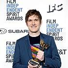 Bo Burnham at an event for 34th Film Independent Spirit Awards (2019)