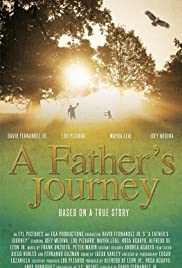 A Father's Journey Poster