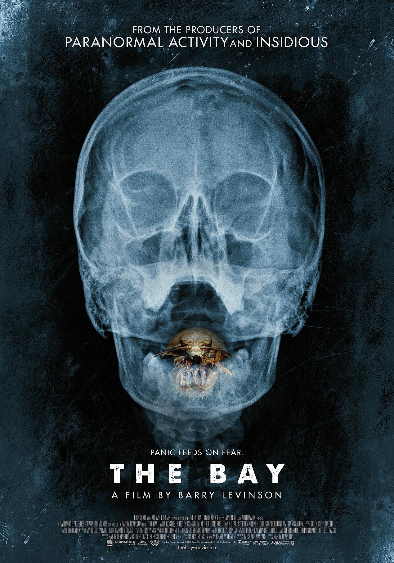 The Bay (2012) - IMDb