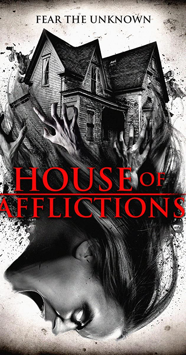 Subtitle of House of Afflictions