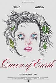 Elisabeth Moss in Queen of Earth (2015)