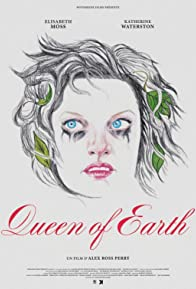 Primary photo for Queen of Earth