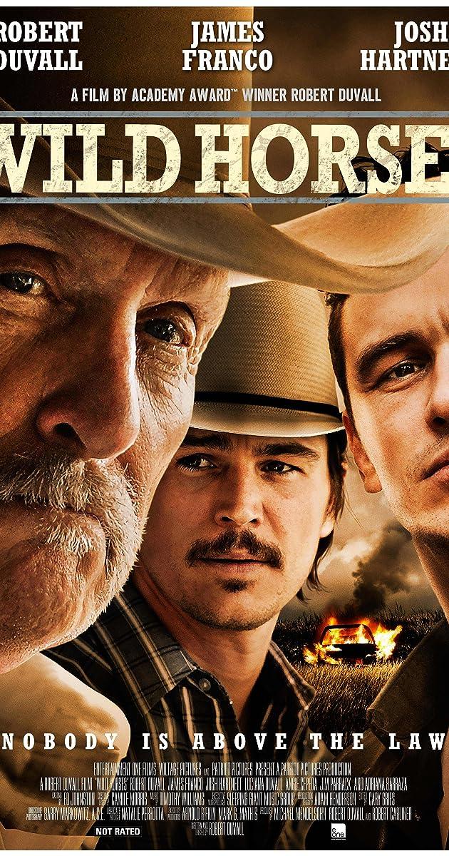 Wild Horses (2015) - IMDb