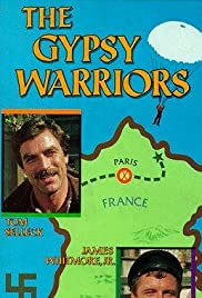 The Gypsy Warriors (1978) Poster - Movie Forum, Cast, Reviews