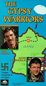 Watch latest hollywood movies trailer The Gypsy Warriors [h.264]