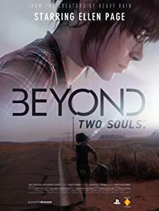 Beyond: Two Souls (2013 Video Game)