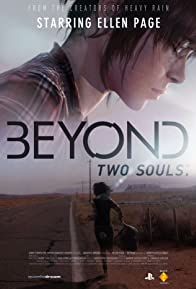 Primary photo for Beyond: Two Souls