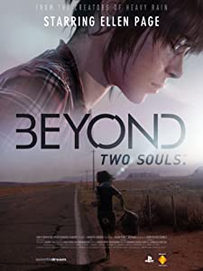 Movie for psp free download Beyond: Two Souls [720px]