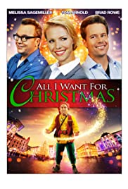 all i want for christmas poster - All I Want For Christmas Imdb