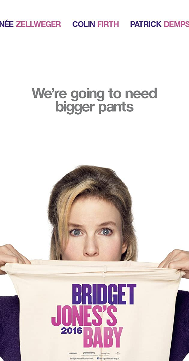 Watch Full HD Movie Bridget Jones's Baby (2016)