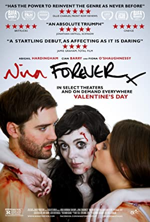 Nina Forever (2015) Full Movie HD