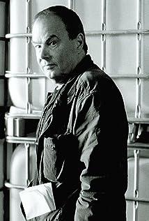 John Harrison Picture