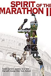 Spirit of the Marathon II Poster