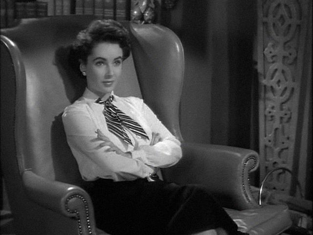 Elizabeth Taylor in The Big Hangover (1950)