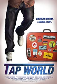 Tap World Poster