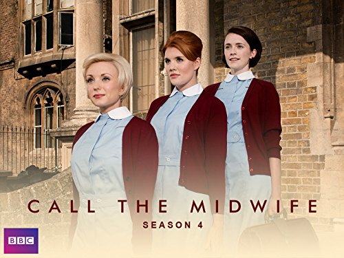 call the midwife christmas special 2017 full episode