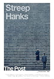The Post (2017) Poster - Movie Forum, Cast, Reviews