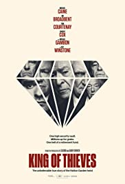 Nonton King of Thieves (2018) Subtitle Indonesia