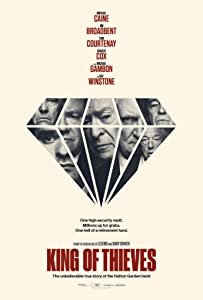 Movie url free download King of Thieves by Idris Elba [320p]