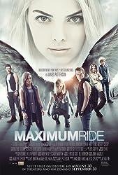 فيلم Maximum Ride مترجم