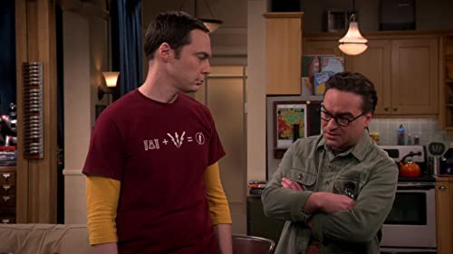 The Big Bang Theory: Either Way I Get Nothing
