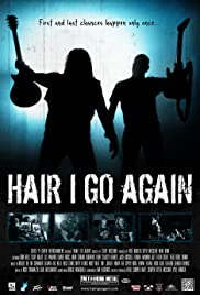 Hair I Go Again (2016) 720p