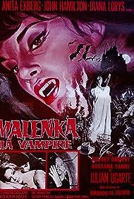 Malenka (1973) Poster - Movie Forum, Cast, Reviews