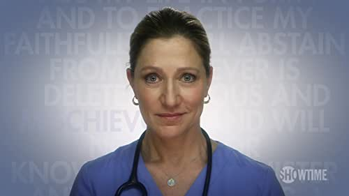 """See the latest trailer for Showtime's """"Nurse Jackie."""""""